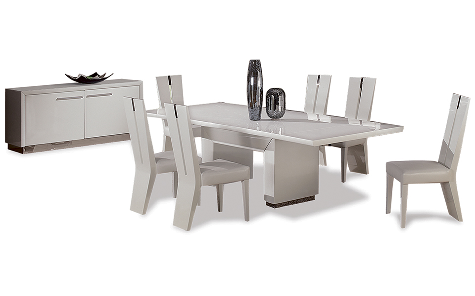 Baresi Dining Room Suite Sale