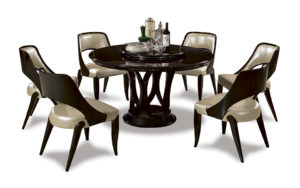Cavallari dining room suite