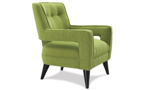 Armedelo-Chair - Lime-Green-25197