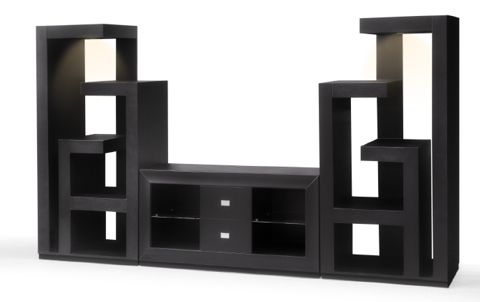 Gia wall unit - United Furniture Outlets
