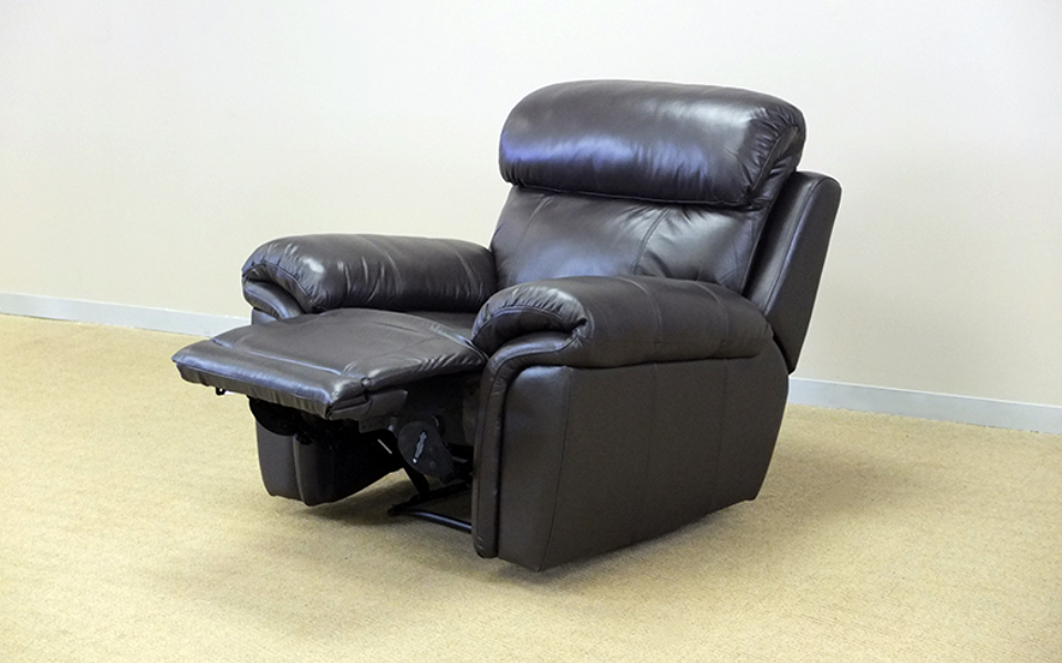 Gladiator Recliner Chair Only