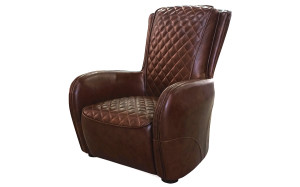 Occasional Chairs Leather United Furniture Outlets