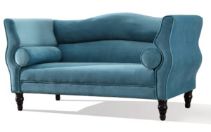 Claire 2-Seater Couch