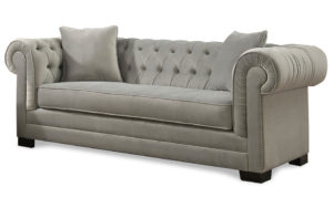 Phil 3-Seater couch