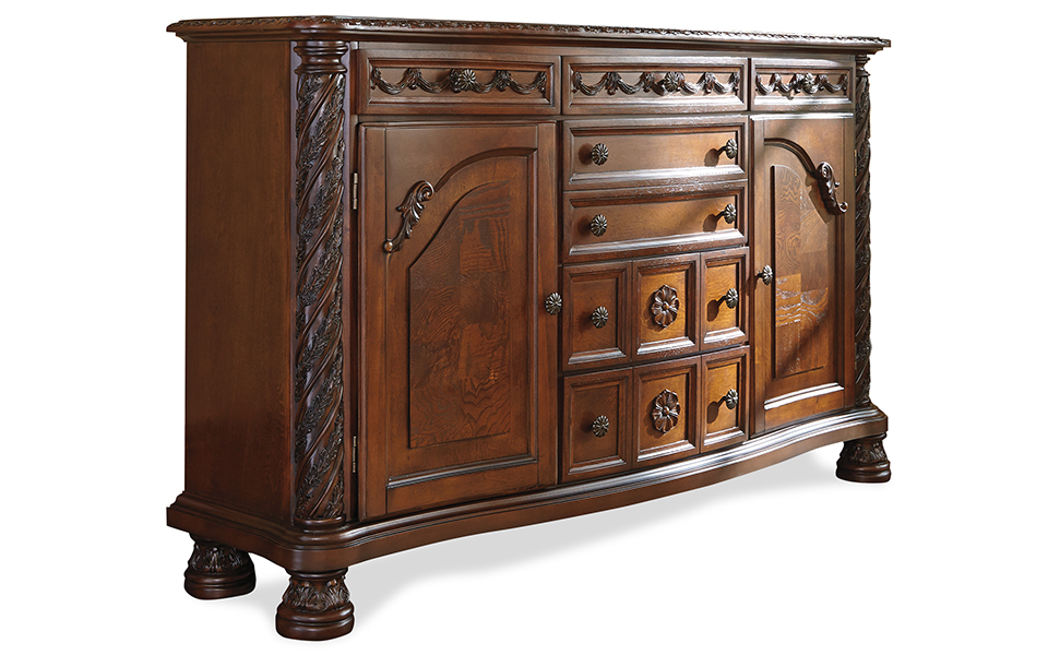 Consoles Servers Sideboards United Furniture Outlets