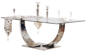 WAVE II Dining table 11267