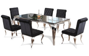 Model T780 Dining room suite