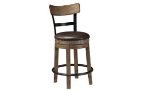 Barberr bar stool