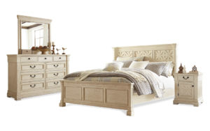 French provencal Bed room suite