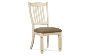 French provencal dining chair