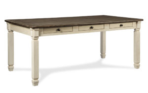 French provencal dining table