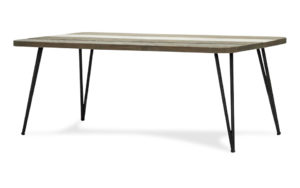 Adesso dining table