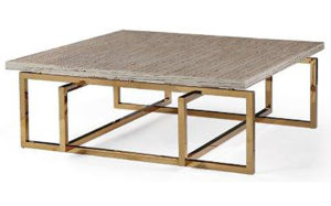 Model LZ-155RC coffee table - 17505