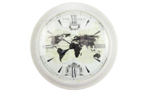 World clock 97cm - 30963