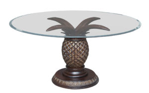 Pineapple-dining-table