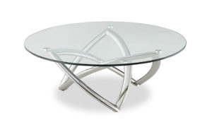 Aria round coffee table - 14094