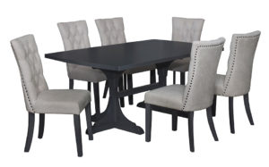 Astonishing Dining Room Suites United Furniture Outlets Home Interior And Landscaping Ologienasavecom