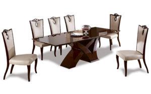 Prandelli dining room suite