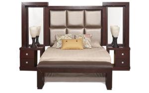 Gina bedroom suite