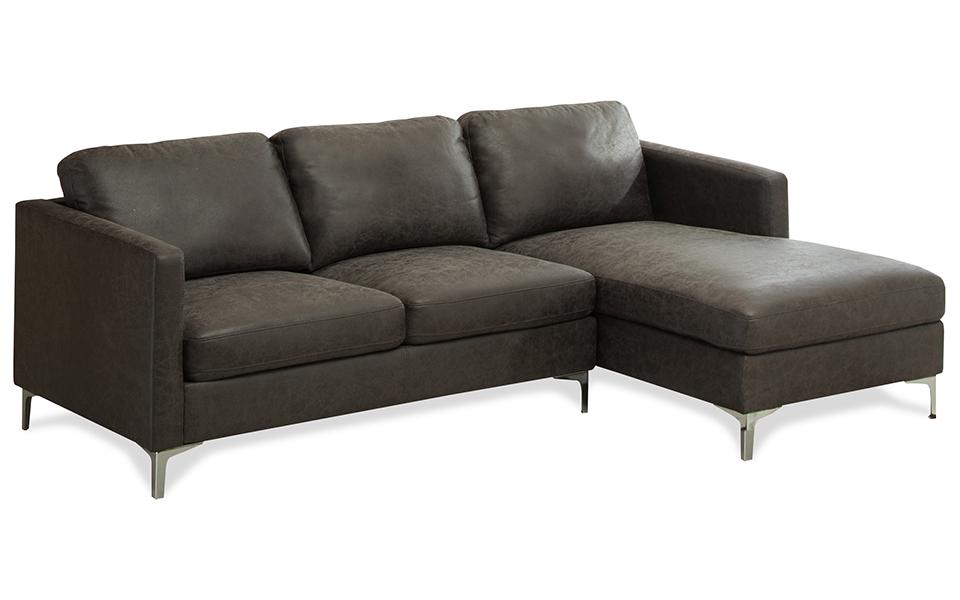 Chris Corner Lounge Suite United Furniture Outlets