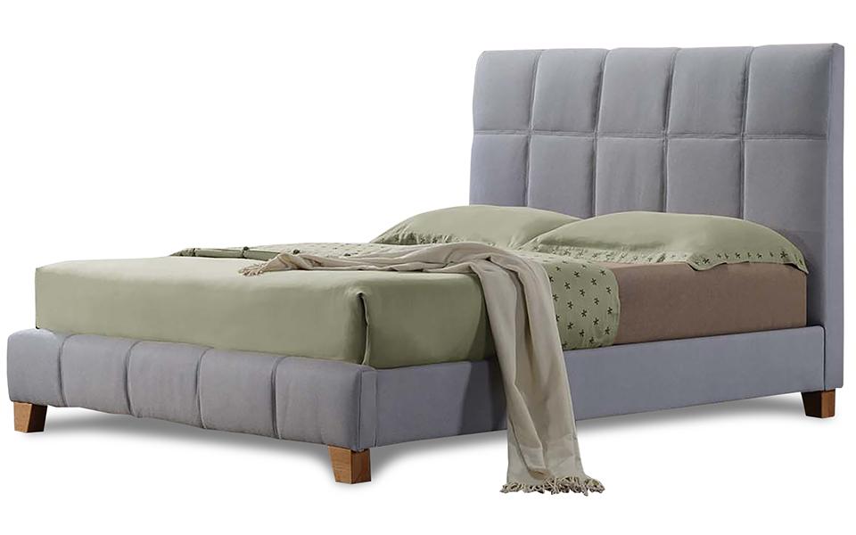Mondi queen bed