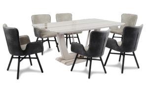 Aspen dining room suite