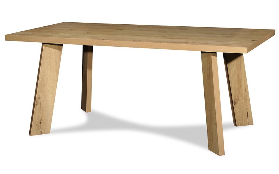 Hallie dining table