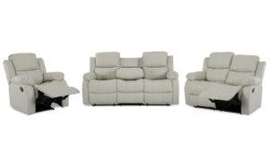 New Jordan lounge suite