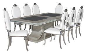 Rutland dining room suite
