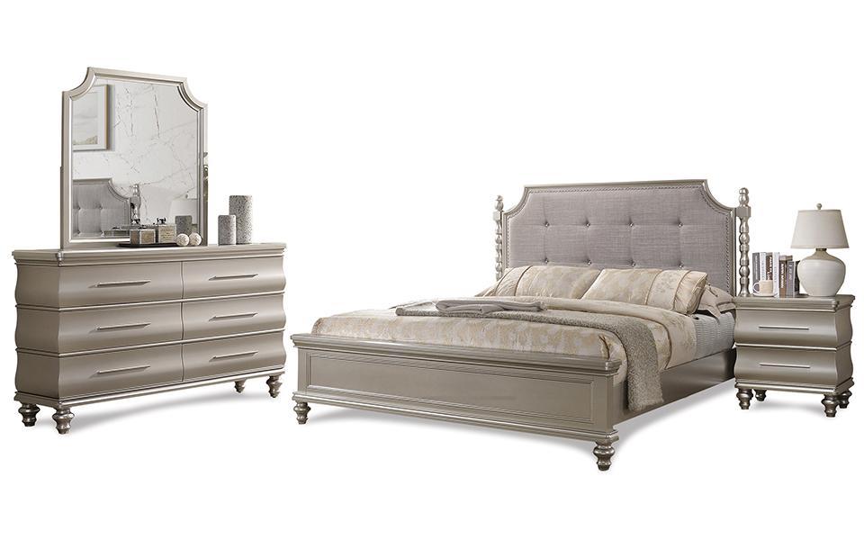 Avalon Bedroom Suite United Furniture Outlets