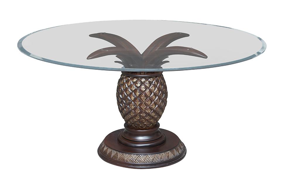 Pineapple Dining Room Table, Pineapple Dining Room Set