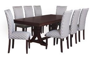 Aruba dining room suite