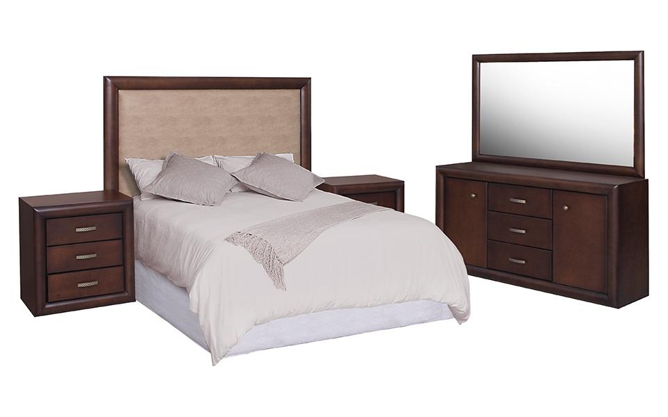 Brooklyn bedroom suite