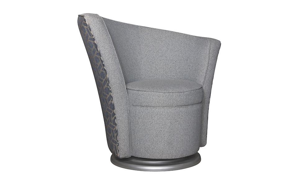 Eve Chair Left