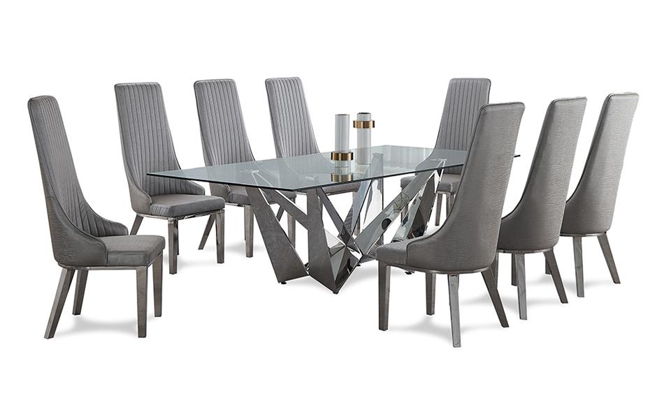 Grazia dining room suite