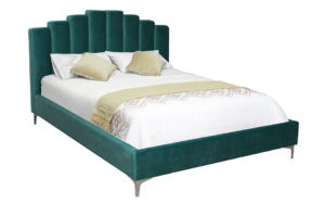 Stark Bed