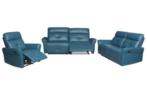 Marina lounge suite