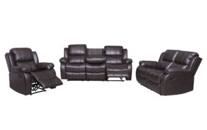 Jordan lounge suite
