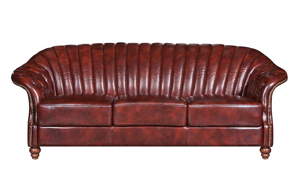 Shellback 3 seater couch