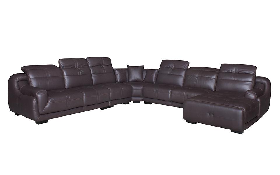 Piero corner lounge suite