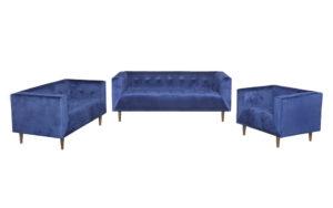 Chiara lounge suite