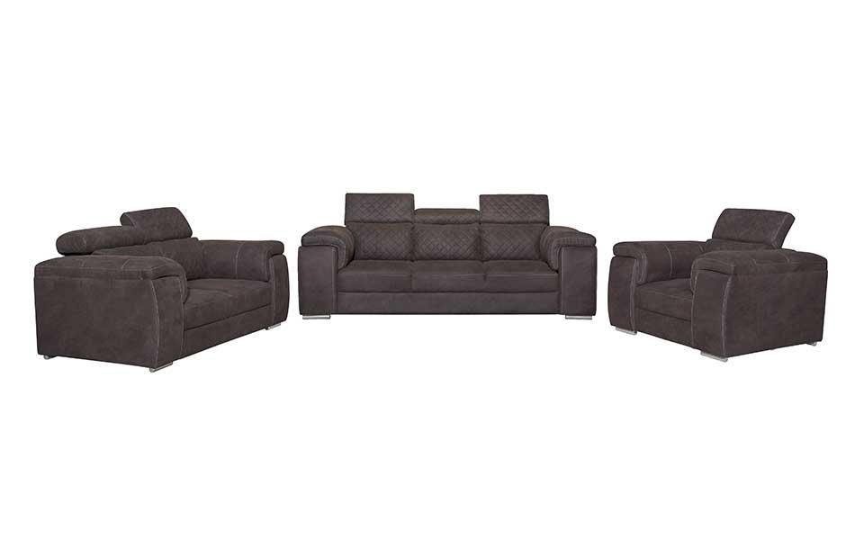 Nebraska lounge suite