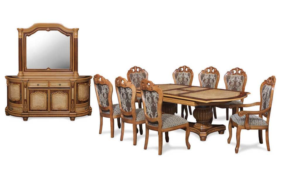 Grace dining room suite